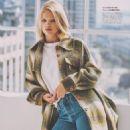 Daphne Groeneveld - Numero Magazine Pictorial [Japan] (November 2017) - 454 x 582