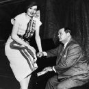 Addie McPhail and Roscoe Arbuckle