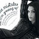 Jessie J - Cosmopolitan Magazine Pictorial [United Kingdom] (November 2014)