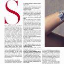 Eva Longoria for Vanity Fair Italy Magazine (September 2018)