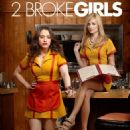2 Broke Girls - Poster - 454 x 681
