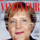 Angela Merkel - 454 x 605