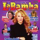 Paulina Rubio - 320 x 413