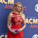 Miranda Lambert – 2018 Academy of Country Music Awards in Las Vegas - 454 x 314