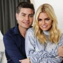 Sophie Monk and Stu Laundy - 454 x 256