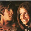 Davy Jones and Linda Haines - 328 x 310