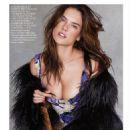 Victorias Secret Angels Vogue Uk November 2014