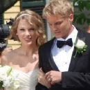 Taylor Swift and Toby Hemingway
