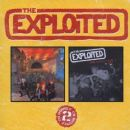 The Exploited Album - Troops of Tomorrow / Apocalypse Punk Tour 81
