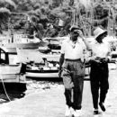 Greta Garbo and George Schlee