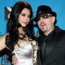 Evan Seinfeld and Tera Patrick - 340 x 461