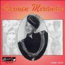 Carmen Miranda - 1930-1945