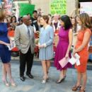 Emma Watson - July 11, 2011 - Today Show