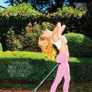 Diora Baird - Maxim - March 2011 - 454 x 615