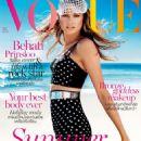 Vogue Thailand April 2016
