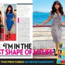 Jennifer Hudson - People Magazine [United States] (31 May 2010)
