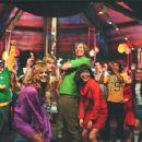 Sarah Michelle Gellar, Matthew Lillard and Linda Cardellini in Scooby-Doo 2: Monsters Unleashed - 2004