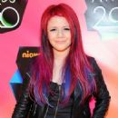 Allison Iraheta - Nickelodeon's 23 Annual Kids' Choice Awards Held At UCLA's Pauley Pavilion On March 27, 2010 In Los Angeles, California