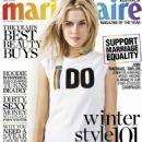 Rachael Taylor Marie Claire Australia July 2012 - 454 x 613