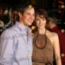 Ryan Merriman and Mary Elizabeth Winstead
