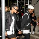 Asap Rocky and Chanel Iman - 454 x 414