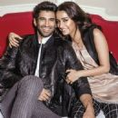 Aditya Roy Kapoor and Shraddha Kapoor - Filmfare Magazine Pictorial [India] (11 January 2017) - 454 x 649