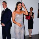 Priyanka Chopra – Leaving Tiffany & Co. Blue Book Gala in NY