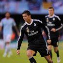 Celta Vigo v. Real Madrid  April 26, 2015