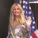 Ivanka Trump – III Summit of the Americas CEO in Lima - 454 x 563