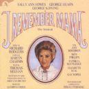 I Remmber Mama Original 1979 Richard Rodgers Musical - 400 x 400