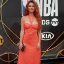 Maria Menounos- 2019 NBA Awards - Arrivals - 400 x 600
