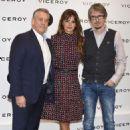 Penelope Cruz Presents Her New Cinema Project In Madrid