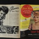 Fay McKenzie - Screen Guide Magazine Pictorial [United States] (June 1942)
