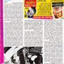 Vivien Leigh - Nostalgia Magazine Pictorial [Poland] (November 2016) - 454 x 642
