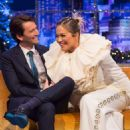 Rita Ora – On The Jonathan Ross Show TV show in London