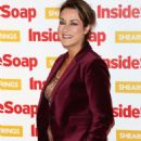Elisabeth Dermot Walsh – 2018 Inside Soap Awards in London - 454 x 624