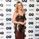 Kylie Minogue – 2018 GQ Men of the Year Awards in London - 454 x 693