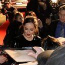 'Fifty Shades Darker' Premiere in Hamburg - 454 x 306