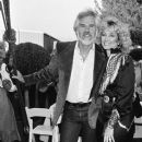 Kenny Rogers and Marianne Gordon - 388 x 600