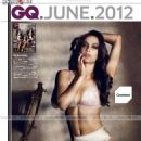 Screen Sirens GQ India June 2012 - 454 x 589