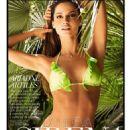 Ariadne Artiles Hot Bikini Photoshoot