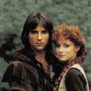 Robin of Sherwood (1984) - 416 x 524