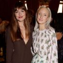 Dakota Johnson – The Academy Of Motion Pictures Arts and Sciences Women's Initiative Lunch in London