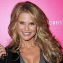 Christie Brinkley attends US Weekly's Most Stylish New Yorkers Party at Harlow in New York City