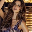 Ariadne Artiles Ondademar Swimwear 2014 Collection