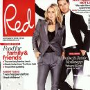 Louise Redknapp - Red Magazine [United Kingdom] (November 2009)
