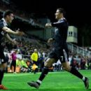 Rayo Vallecano v. Real Madrid  April 8, 2015