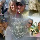 Emily Maynard and Ricky Hendrick - 293 x 473