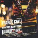 France Gall - Concert Privé / Concert Public