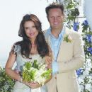 Roma Downey And Mark Burnett - 250 x 250